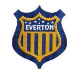 escudo Everton de La Plata