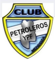 escudo petroleros ypf