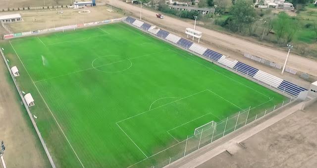 Estadio de Atlético Río Tercero de Córdoba3