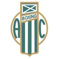 escudo Boxing Club de Río Gallegos