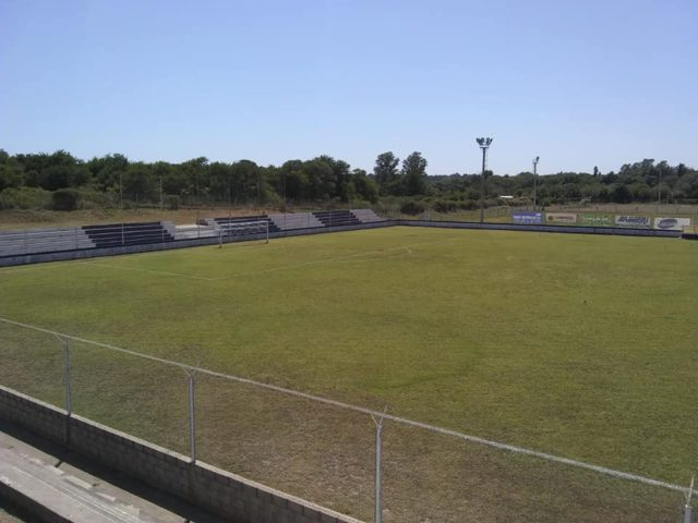 Estadio Centenario - Río Tercero