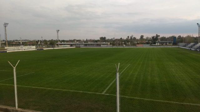 estadio Atlético Río Tercero