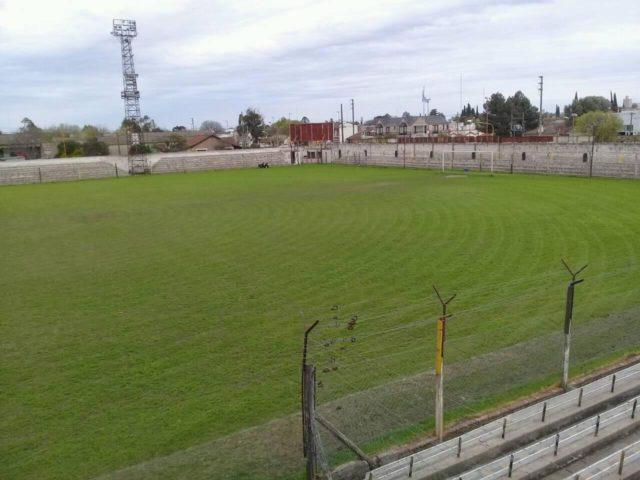 club El Nacional Tres Arroyos