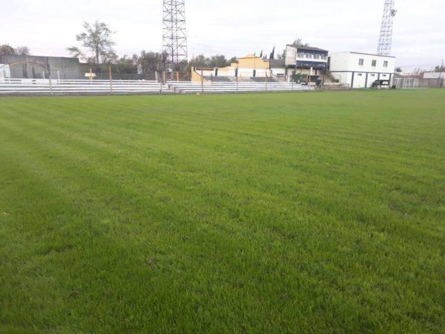 estadio Antonio Mateo Catal