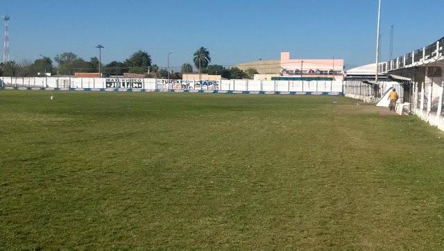 Estadio de Central Goya1