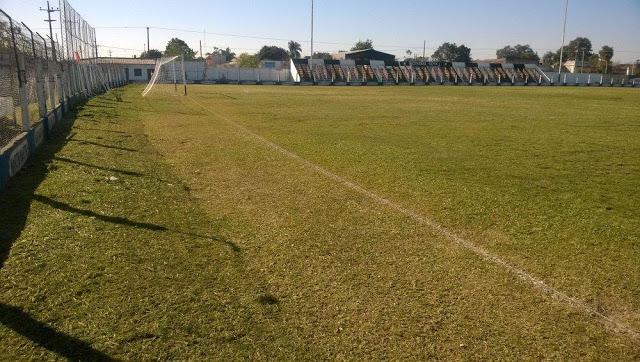 Estadio de Central Goya3