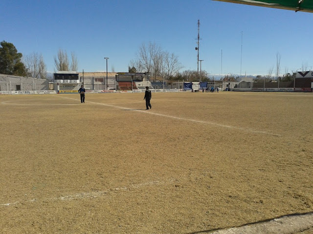 cancha de Cicles Club Lavalle de Mendoza1