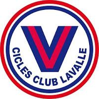 escudo Cicles Club Lavalle