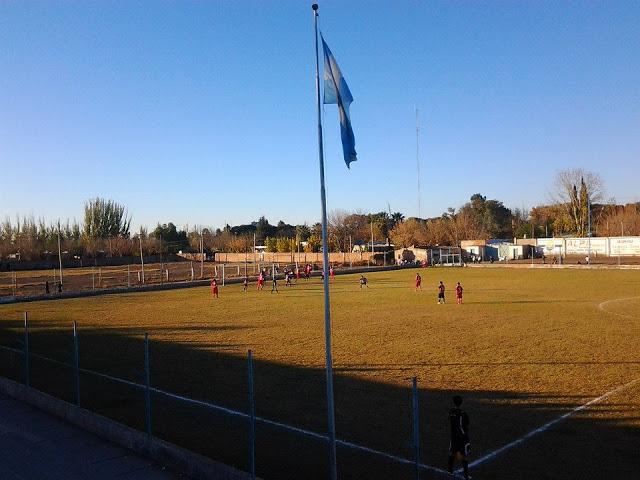 cancha del Deportivo Goudge de Mendoza4