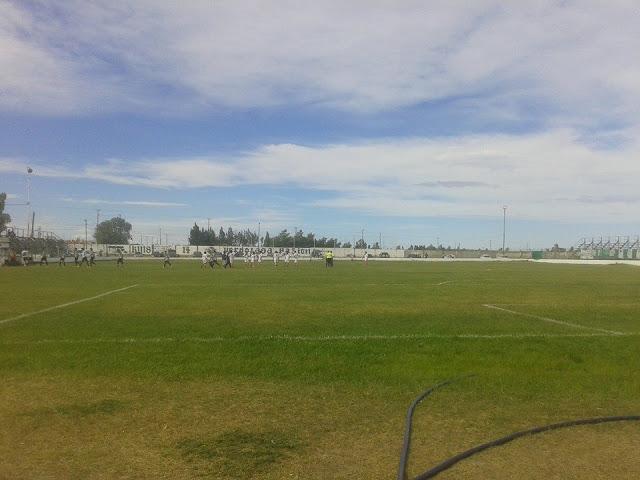 cancha de Deportivo Petroquímica6