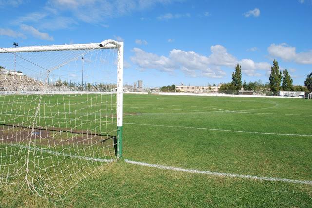 Estadio de Deportivo Petroquímica Comodoro Rivadavia3