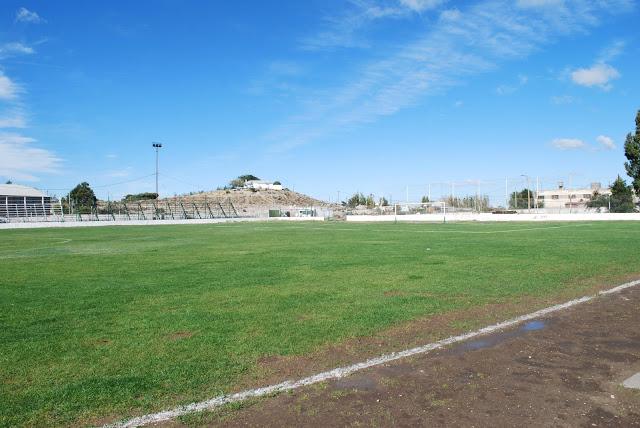 Estadio de Deportivo Petroquímica Comodoro Rivadavia2