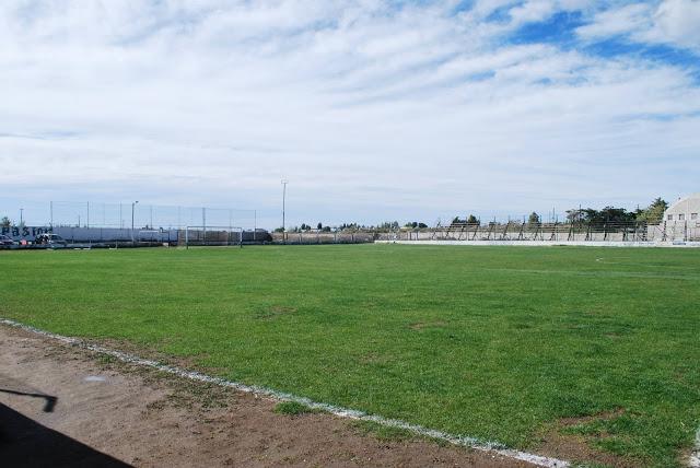 Estadio de Deportivo Petroquímica Comodoro Rivadavia1
