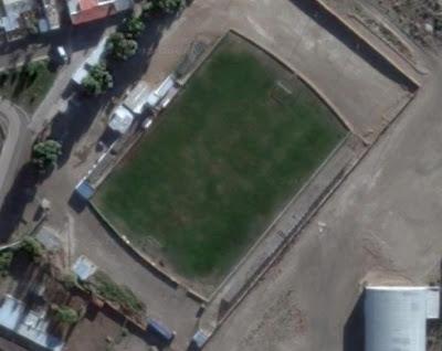 Estadio de Deportivo Petroquímica Comodoro Rivadavia google map
