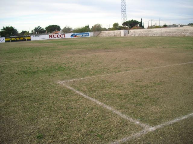 cancha de El Nacional de Tres Arroyos3