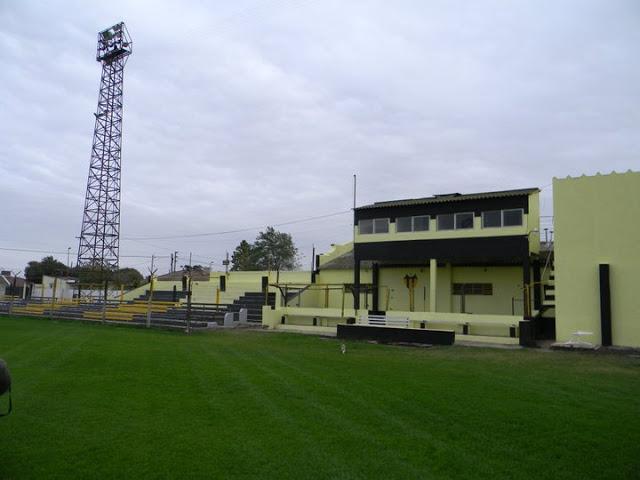 cancha de El Nacional de Tres Arroyos2