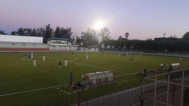 Estadio del Club Bell de Cordoba3