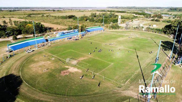 estadio municipal Simón Apiza