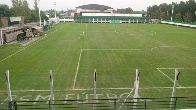 Estadio de Puerto General San Martín2
