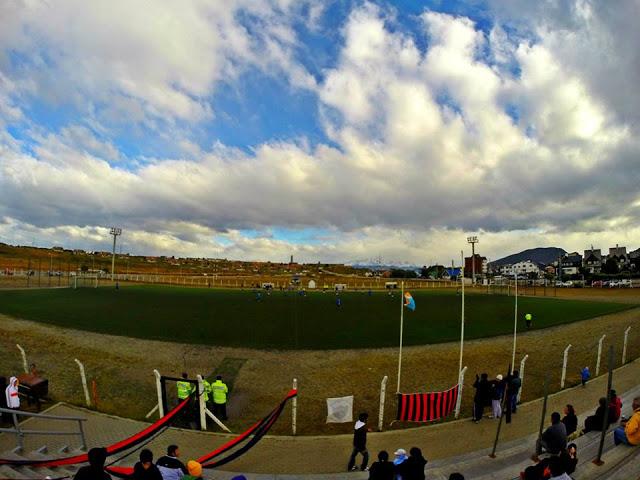 Estadio Municipal de Ushuaia2