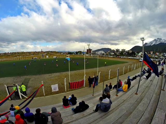 Estadio Municipal de Ushuaia1