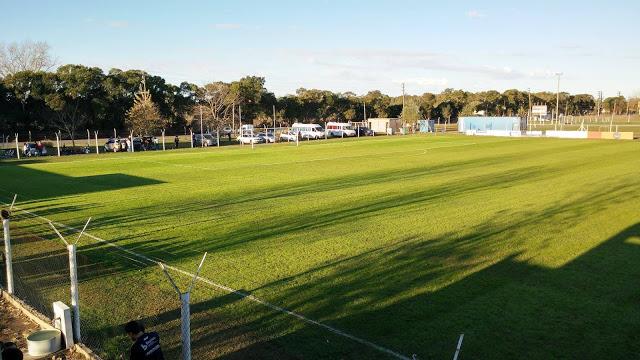 Estadio de Everton de La Plata1