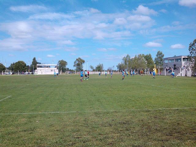 cancha de Everton de La Plata5