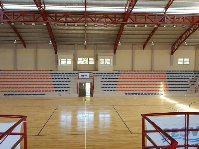 Polideportivo Municipal Universitario de Eldorado2