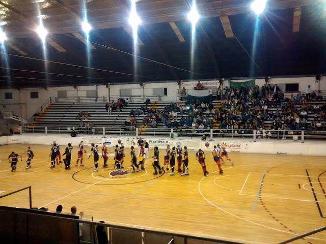 Estadio Cubierto de Andes Talleres3