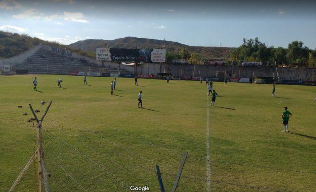 estadio Academia Chacras de Coria