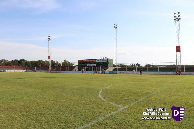 Estadio de Agropecuario Casares4