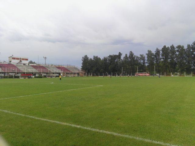 club Alumni de Casilda