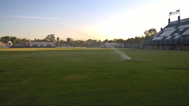 cancha Argentino Quilmes Rafaela
