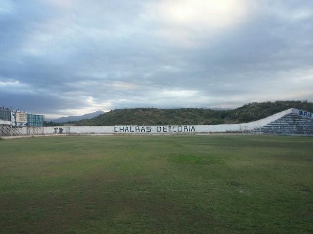 Estadio de Academia Chacras de Coria5