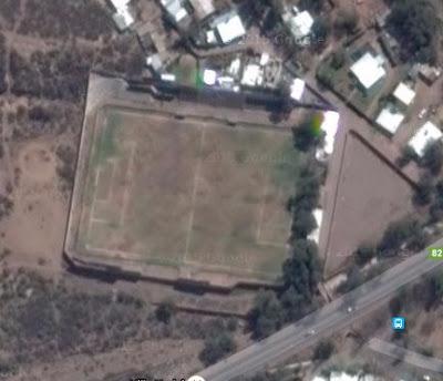 Estadio de Academia Chacras de Coria google map