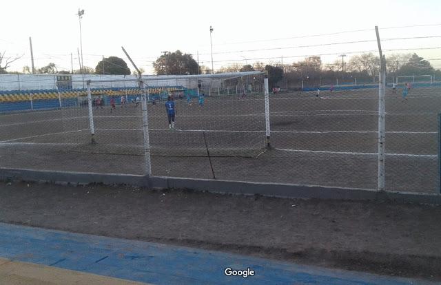 Estadio Brown Malagueño5