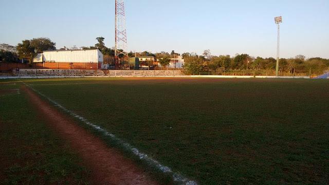 Estadio de la Liga de Fútbol de Puerto Iguazú3