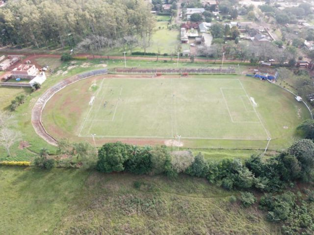 estadio Liga Virasoreña de Fútbol