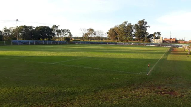 Estadio Vuelta del Ombú Virasoro