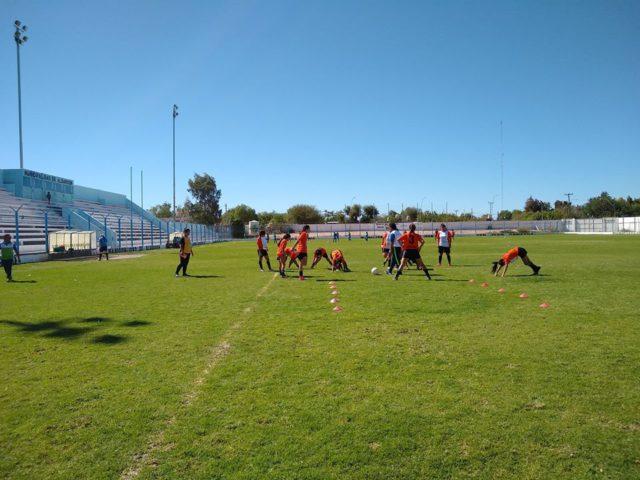 estadio Albardón