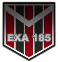 escudo Exalumnos Escuela 185 de Oberá