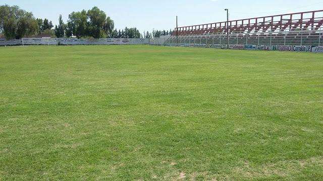 cancha de Fray Luis Beltrán de Mendoza6
