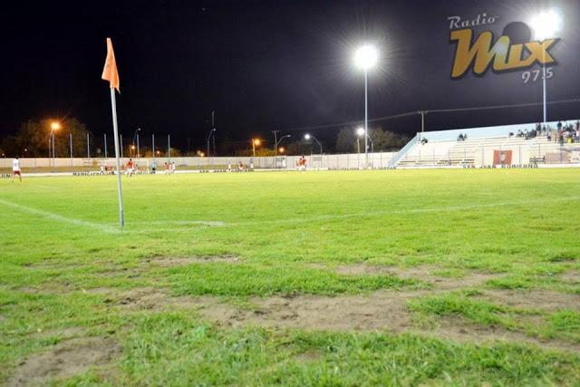 Polideportivo Municipal de Albardón3