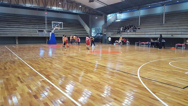 Estadio Cubierto de Puerto Iguazú5
