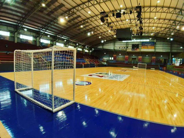 estadio polideportivo montecarlo