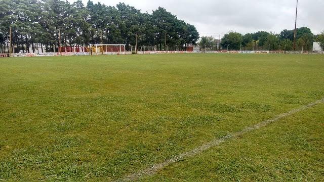 cancha de Sportivo Barracas de Colón1