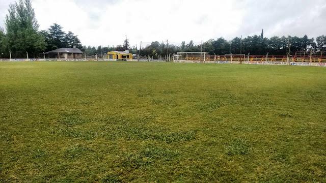 cancha de Sportivo Barracas de Colón3