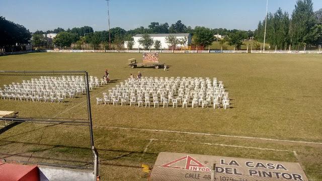 cancha de Sportivo Barracas de Colón2