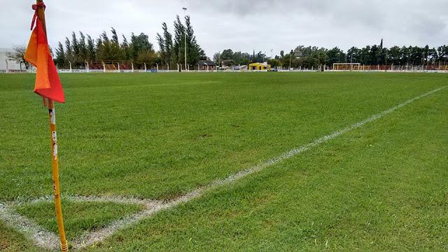 cancha de Sportivo Barracas de Colón5