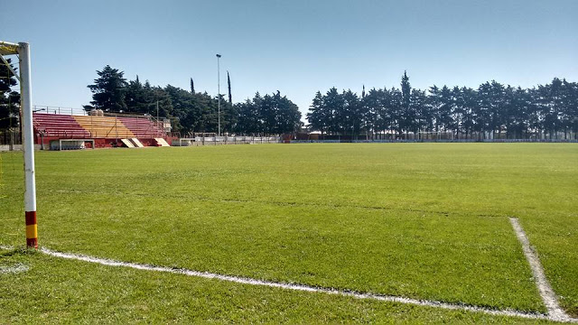 cancha de Sportivo Barracas de Colón6